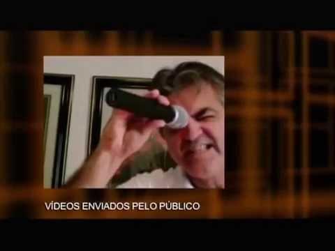 Afinando a Língua 2012 - José Augusto