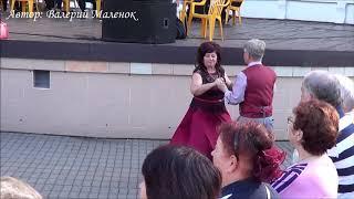 Танцуем под песню ЖЕНЩИНА, КОТОРАЯ ЛЮБИТ! Music! Dance!