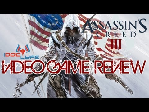 Assassin's Creed 3 Review [SP] *iDCL