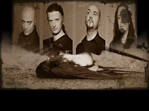 Tiamat - Forgotten Days (Scream Silence)