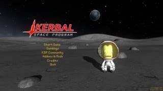 Kerbal Space Program - 1.1 Preview - Unity V Is Go For Launch.