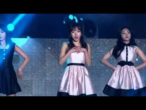 A Pink   LUV 4th Gaon K Pop Chart Awards 2015 01 28