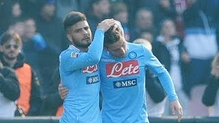 Mertens vs Insigne | Who is better?