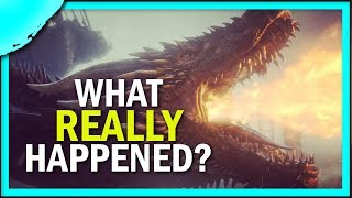 What really happened to Drogon?