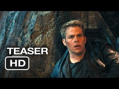 Star Trek 2: Into Darkness, este es el primer trailer (VIDEO)