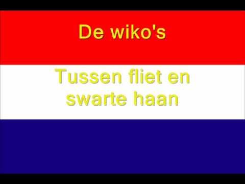 wiko's - tussen fliet en swarte haan.wmv