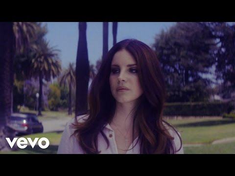 Lana Del Rey - Shades Of Cool
