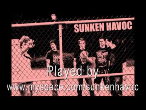 Red Hot Chili Peppers - Dani California (by Sunken Havoc)