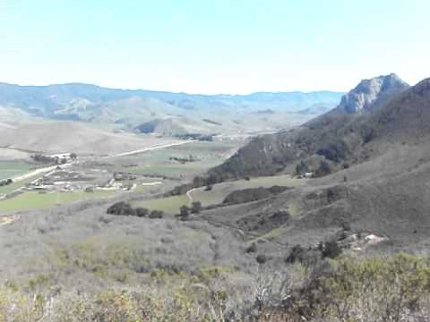 360 Panoramic View from Black Hill, Morro Bay, CA