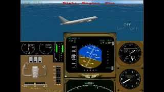 Download Air accident real voice recording and flight data 3Gp Mp4