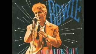Watch David Bowie Modern Love video