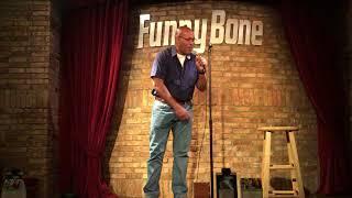 June 19, 2018 Connecticut funny bone comedy club