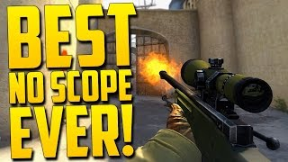 My Best No Scope Videos (Not All Of Them But Yea)