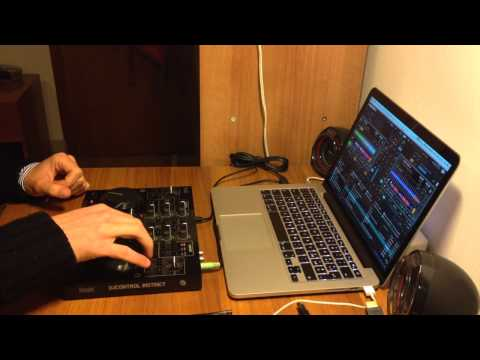 House Mix 2013 - Hercules DjControl Instinct & Traktor Pro