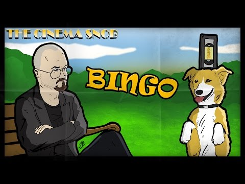 BINGO by The Cinema Snob