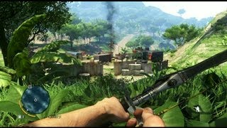 Far Cry 3_ Unheard Achievement Guide