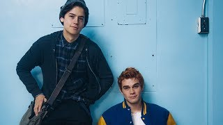 "Dylan Sprouse Casted As Jellybean As Internet Makes 'Riverdale"" Sprouse Twins Reunion Inevitable!"