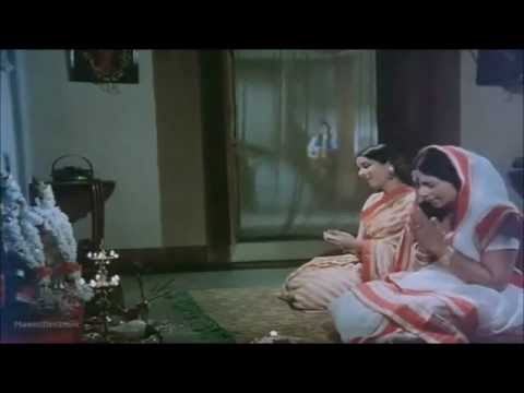 Bhajan Sancha Naam Tera old Hindi movie Julie Devanagari lyrics English translations