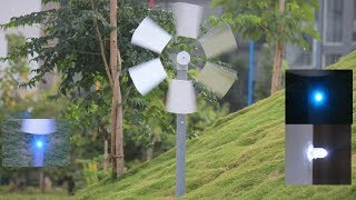 How to make a generator at home - generator turbine