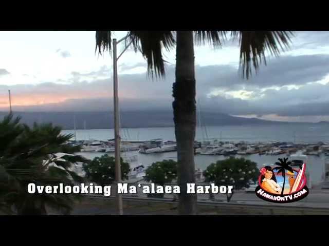 Saltimbocca Italian Restaurant - Maui, Hawaii