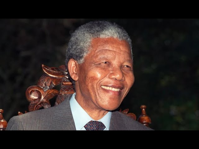Some young South Africans question Nelson Mandela's legacy