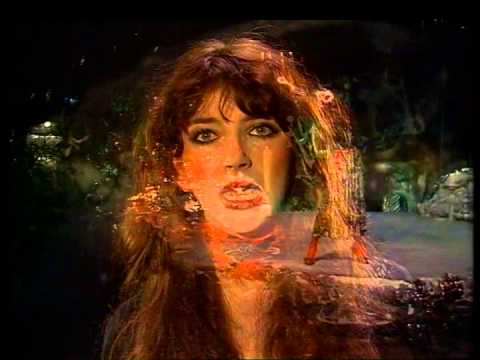 Kate Bush - Wuthering Heights (