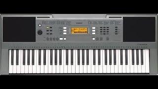 DJ bala babu.. piano version & notes