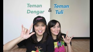 Download Lagu Rasanya Punya Kakak Tuli - Rani Ramadhany Gratis STAFABAND