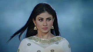 Naagin - 1st May 2016, Sunday Episode : Shivanya Decides to Kill Sesha as She Kills Gurudev