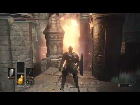 Dark Souls 3 Gameplay PC 1080p 60FPS Max Settings