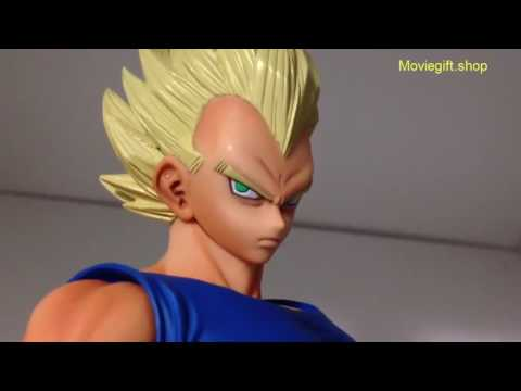 Banpresto Dragon Ball Z Master Stars Piece 10