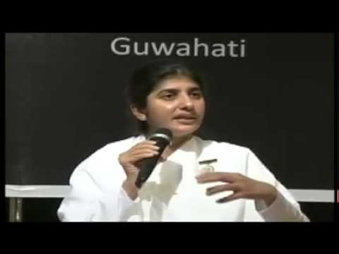 creating Our Destiny By Bk Shivani At Guwahati video