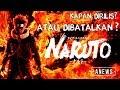Live Action Naruto Dibatalkan ? Kapan Rilis ?