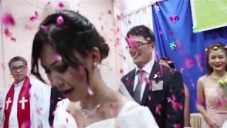 Japanese + Indian | Takehiro + Sangte | Cinematic Wedding Film |