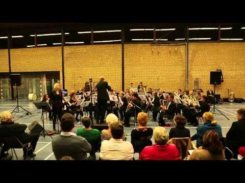 The Girl from Ipanema - Koninklijk Erkende Muziekvereniging Nooit Gedacht Almkerk