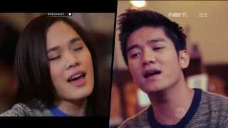 Simple Plan - Perfect (Sheryl Sheinafia & Boy William Cover)