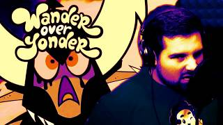 I 39 M The Bad Guy Wander Over Yonder Caleb Hyles Male Nightcore