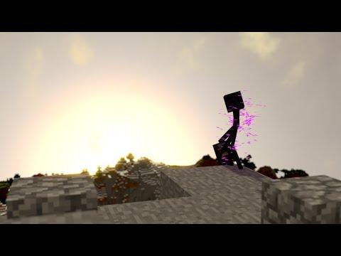 Monster School - Revenge! Pt.1- Minecraft Animation