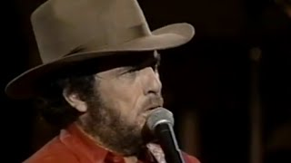 Watch Merle Haggard Ramblin