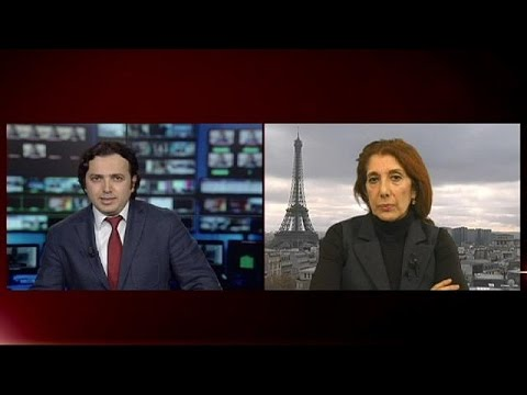 آمال بأن يكون الرد الفرنسي على هجمات باريس بناء