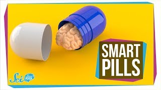 What Do Smart Pills Really Do to Your Brain?