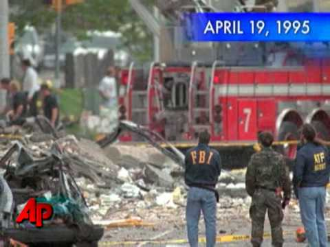 OKC Bombing Anniversary Commemorated