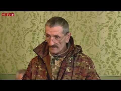 """Буковинська влада відмовила у допомозі солдатам, - представник батальйону «Карпатська Січ"""""""