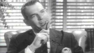 The Apartment Trailer 1960