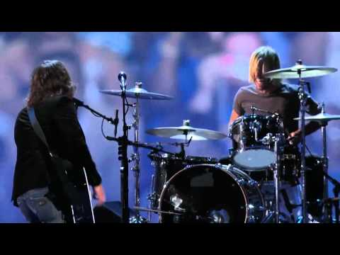Foo Fighters - My Hero / Walk (Live @ DNC Conference)
