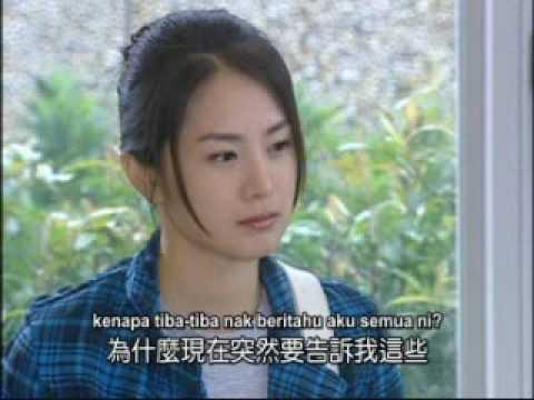 My Lucky Star Ep 15-1 [malay Sub.] video