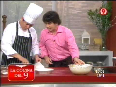 Selva negra con crocante 2 de 4 ariel rodriguez for Cocina 9 ariel rodriguez palacios facebook