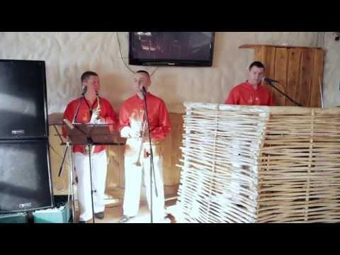 Весільний Гурт VIVO «Українські пісні»