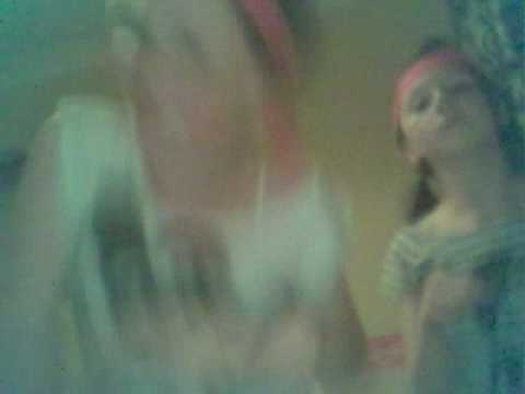 jessie and alix human hamster dance xxx !!!!