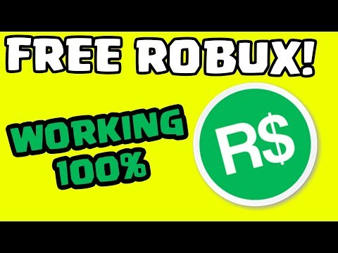 Roblox HACK - Live How to get free Roblox ROBUX Hack [LIVE]
